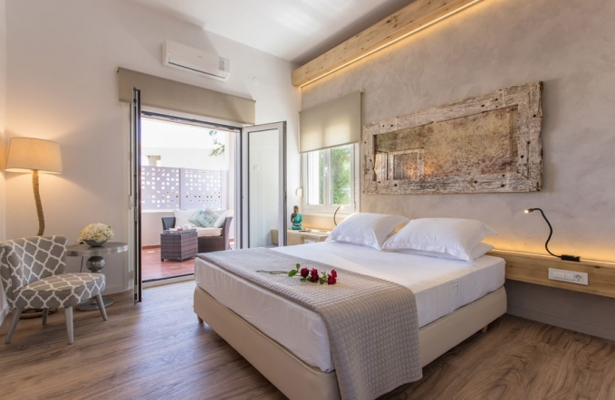 Double-bedroom-villa-chania