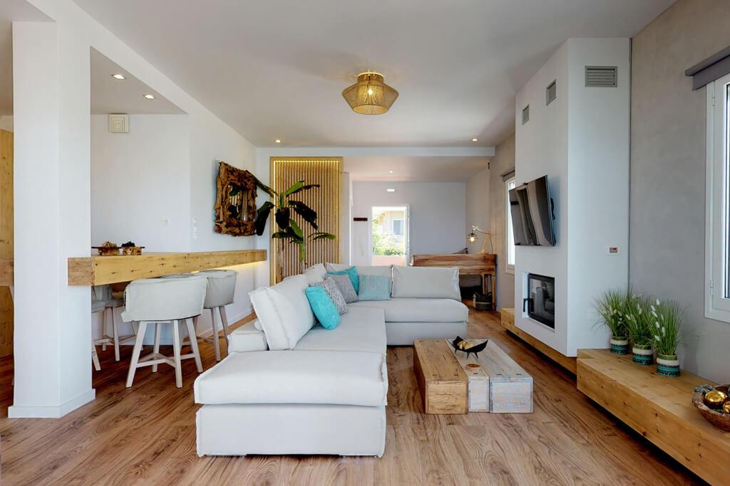 villa-living room